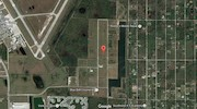 8.9 ACRES IN THE AIRPORT COMMERCE CENTER