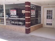 PRIME HENDRY STREET RETAIL/OFFICE LOCATION