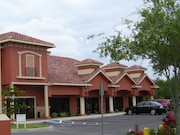 LEHIGH ACRES - PANTHER CROSSING PLAZA FOR LEASE