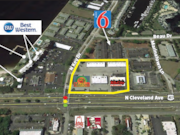NORTH FORT MYERS - Plaza 41 & Commons For Sale