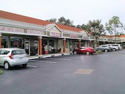 FORT MYERS - Horizon Plaza - Former Salon Space - For Lease