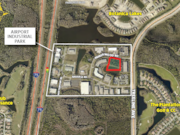 FORT MYERS - Airport Industrial Park - 2.07 Acres w/DO Pending