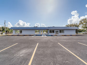 N. FORT MYERS - Freestanding Commercial Bldg - Sale or Lease