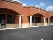 LEHIGH ACRES - Flex Warehouse Condo For Sale in Westgate Industrial Park