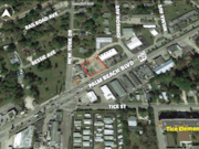 FORT MYERS - 0.41± Acres Fronting Palm Beach Blvd.